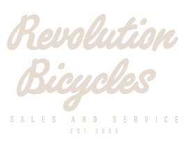 Revolution Bicycles